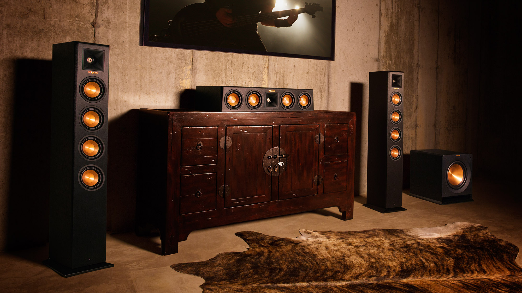 Klipsch Wireless Hd Speaker System Avs Forum Home